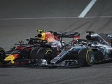 Bahrain GP: Hamilton questions Verstappen's maturity after F1 clash