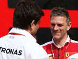 Allison to join Mercedes as Technical Director