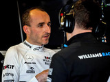 """I know where I have to improve,"" admits Kubica"