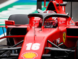 Rosberg 'scared' by SF1000's behaviour in Leclerc crash