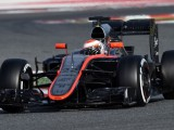 Button: It was like completing 1000 laps