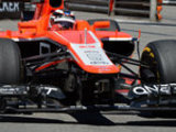 Marussia F1 cars up for sale