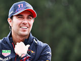 Red Bull confirm Perez for the 2022 F1 season