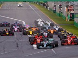 Formula 1 seeks urgent fixes for lack of overtaking in Australia