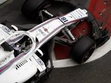 """Williams' Paddy Lowe: """"I think there were many more points possible for us"""""""