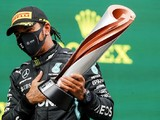 "Hamilton: ""Lot of work to do"" to help F1's anti-racism and sustainability campaigns"