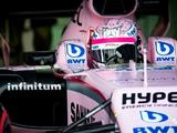 Nikita Mazepin to debut Force India's 2018 F1 car at Barcelona test