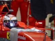 Kimi impressed by new Ferrari