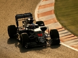 McLaren plans 'exciting changes' for '17 car