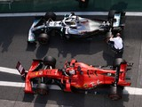 Mercedes must take Vettel's Ferrari exit into consideration - Wolff