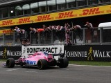 Force India says preferential treatment for new F1 entry was fair