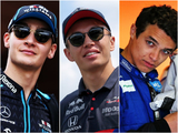 F1's fabulous five make for a bright future