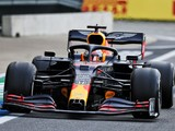 Verstappen's Hard tyre had '50 little cuts'