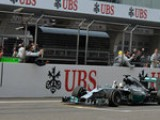Lewis: Changes were 'perfect'