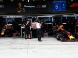 Watch: Story of a Red Bull F1 nosecone