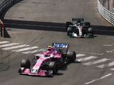 Force India rubbish collusion conspiracies