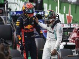 Hamilton chose not to defend himself to FIA over Albon collision