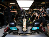 Mercedes forced to change floors to avoid a 'bloodbath'