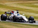 Massa Disappointed With Lack Of Clear Running in Q2