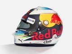 New season, new lid, 'my time' for Ricciardo