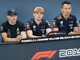 Bottas, Albon have F1's hardest jobs – Horner