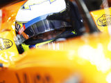 "Lando Norris ""Hitting the Ground Running"" in Barcelona"