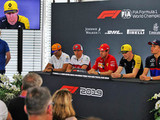 German GP: Thursday Press Conference