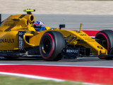 United States GP: Qualifying notes - Renault
