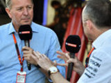 Brundle: Mexico dazzles for F1