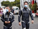 Medical Car team replaced in Turkey after positive tests