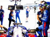 Hartley celebrates 'small milestone' with one year in Formula 1