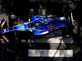 Sauber 'expected more' from practice