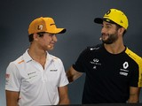 "Ricciardo wants to be pushed by ""little ankle biter"" F1 team-mates"