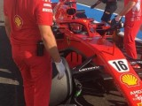 Charles Leclerc adds to Ferrari experience at Paul Ricard tyre test