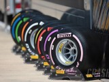 Pirelli reveals F1 tyre selections for 2018 finale