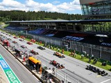 F1 spending too high even with cost cap – Todt