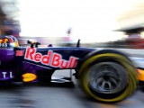 Red Bull confirms split with title sponsor Infiniti