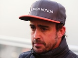 Alonso laments lost day for McLaren
