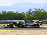"Renault's F1 season ""far from over"" as Ocon awaits car upgrades"