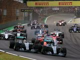 Making sense of the 2017 F1 calendar