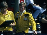 The day F1 lost Ronnie Peterson at Monza