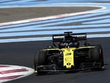 "Paul Ricard surface, temperatures causing ""gooey"" F1 tyre problems"