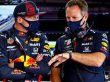 Red Bull: Keeping Honda engines 'Plan A' despite F1 exit