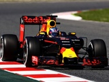 Ricciardo upbeat as Red Bull overhauls Ferrari