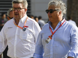 Brawn: 'If a team is prevented from entering a country, we can't have a race'