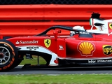 Vettel 'not looking forward' to Halo