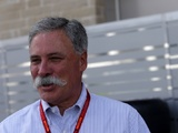 Carey: No new deal for Silverstone, but...