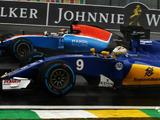 Marcus Ericsson: Pascal Wehrlein move 'great news' for Sauber