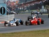 Classic F1 returns this weekend