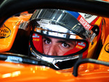 Gene: Sainz will not be a number two driver